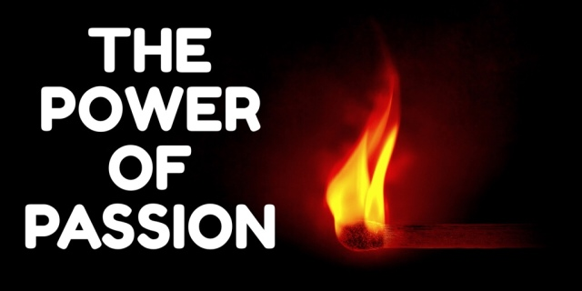 The Power of Passion – RockWater Education Consulting